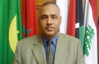 """رئيس""""لجنة الميثاق"""": الجامعة العربية تولي اهتمامًا كبيرًا بحقوق الإنسان"""
