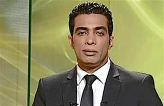 شادى محمد يظهر على قناة الأهلى ويقول : أنا جزء من تاريخ النادى