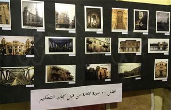 """اختتام فعاليات """"ناس وتراث"""" بالمنصورة وإعلان الفائزين في مسابقة """"تراثنا كنوز مخفية""""  صور"""