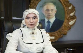 أول امرأة مسلمة تترشح لرئاسة روسيا