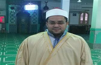 الشيخ طه بطل الدفاع عن كنيسة حلوان: الأهالي استجابوا لندائي بالمسجد وتحركوا لنجدة إخوانهم المسيحيين