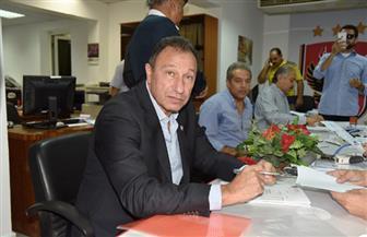 الخطيب و3 من مجلس إدارة الأهلي يغيبون عن حضور لقاء أتلتيكو مدريد