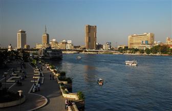 تراجع فى درجات الحرارة والعظمى بالقاهرة 36