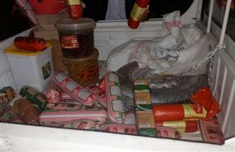 الأقصر تستعد لاحتفالات عيد الميلاد بحملات تموينية على المحال والمخابز| صور