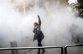 الخارجية الروسية توصي رعاياها بتوخي الحذر في إيران
