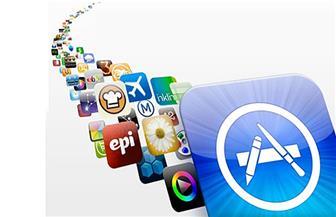"""اختفاء 20 مليون تطبيق على """"آب ستور"""" فى عملية قرصنة إلكترونية موسعة"""