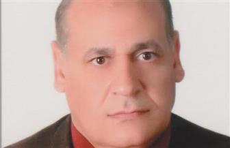 """رحيل عالم اللغة العربية """"إبراهيم ضوة"""" عن عمر يناهز 62 عامًا"""