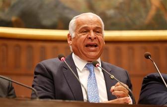 فرج عامر: مجلس النواب يؤيد أشرف صبحي وزير الشباب والرياضة ولكن بشروط وبدون شيك على بياض