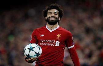 """تعرف على نتيجة محمد صلاح في استفتاء """"الكاف"""" لاختيار أفضل لاعب إفريقي"""