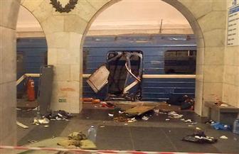 """لجنة التحقيق الروسية تصنف تفجير سان بطرسبرج كـ""""عمل إرهابي"""""""