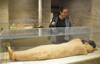 المتحف المصري يحتفل بيوم المرأة العالمي بعرض حلى ومجوهرات أثرية