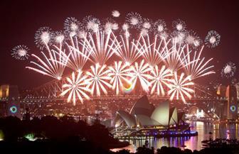 بدء الاحتفالات برأس السنة الجديدة وسط إجراءات أمنية مشددة بالفيوم