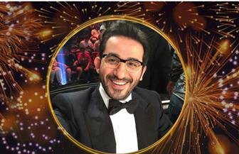 أحمد حلمي وآيتن عامر وريم البارودي يحتفلون بالكريسماس علي إنستجرام | صور