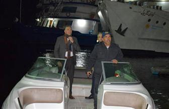 وزير النقل بعد شحوط 8 مراكب بالأقصر: الحركة السياحية تسير بصورة جيدة | صور