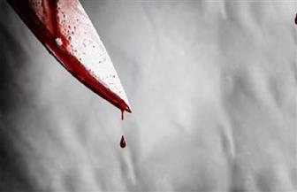 """جريمة عائلية.. الأب يقتل الأم بـ13 طعنة ويصيب طفلته.. و""""آخر العنقود"""" يشهدان عليه أمام المباحث"""