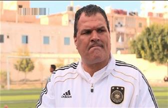 نبيل محمود يعتذر عن الاستمرار في تدريب فريق كفر الشيخ بعد الخسارة من طنطا