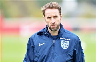 رئيس الاتحاد الإنجليزي لكرة القدم يؤكد استمرار مدرب المنتخب بغض النظر عن النتائج في كأس العالم