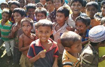 أطفال مسلمي بورما ضاحكون في وجه عالم يرفض وجودهم.. لكم الأوطان ولنا الحلم | فيديو
