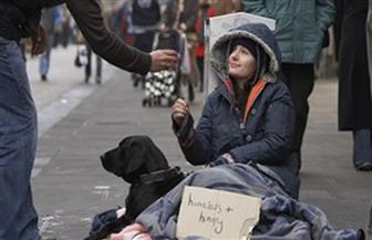 تقرير: 20 ٪ من البريطانيين فقراء