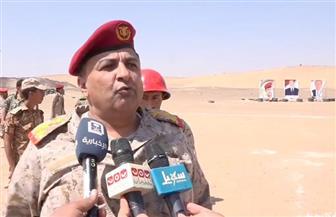 """""""الجيش اليمني"""": تدمير 75% من القدرات القتالية للحوثيين على أطراف مأرب"""