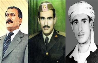 علي عبدالله صالح.. محطات في حياته حولت اليمن السعيد لجحر الثعابين| صور