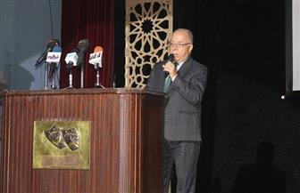 """وزير الثقافة في ورشة """"ابدأ حلمك"""": لدينا أمل كبير في مستقبل المسرح المصري"""