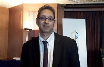 """كرارة لـ""""بوابة الأهرام"""": التعاون الدولي الألماني يسعى لتحسين الوضع الوظيفي لشباب مصر"""