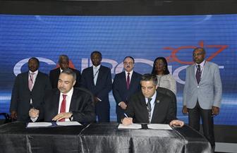 وزارة الاتصالات والأمم المتحدة يتفقان على تدشين معمل للإبداع التكنولوجي بمصر
