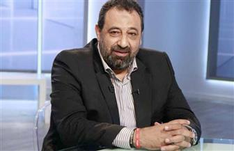 الحكم في معارضة مجدى عبدالغني على حكم حبسه سنة في قضية الميراث.. 28 يناير الجارى