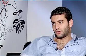 الليلة .. أمير عزمي مجاهد ضيف برنامج «الماتش»