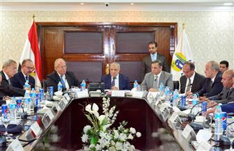 لجنة استرداد أراضى الدولة تعقد اجتماعها الأول مع المحافظين لمتابعة ملف التقنين