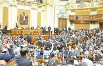 مجلس النواب يواصل مناقشة مشروع قانون التأمين الصحي الاجتماعي الشامل