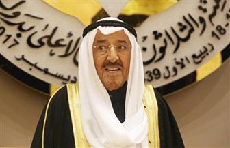 أمير الكويت في كلمته بافتتاح القمة الخليجية: إيران تخالف قواعد العلاقات بين الدول