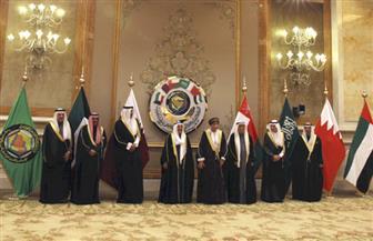 وصول قادة ورؤساء وفود دول مجلس التعاون الخليجي لمقر انعقاد القمة الـ 38