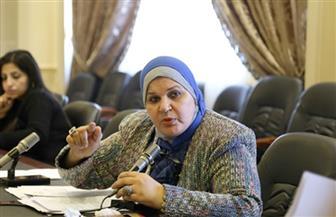 مايسة عطوة تشيد بإعلان تفاصيل المؤتمر الوطني السابع للشباب