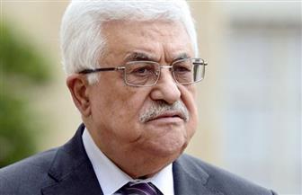 الرئيس الفلسطيني يغادر القاهرة بعد مشاركته في مؤتمر الأزهر العالمي لنصرة القدس