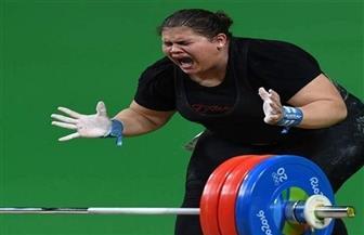 شيماء هريدي تفوز بفضية وبرونزية في بطولة العالم لرفع الأثقال