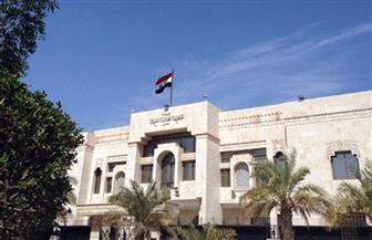 القنصلية المصرية بالكويت تتابع واقعة الاعتداء على مواطن مصري لحين استيفاء كافة حقوقه