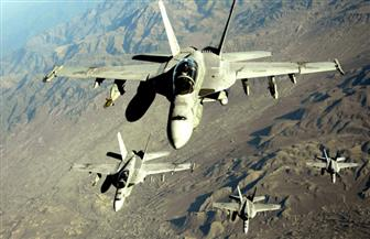 الدفاع الروسية: تنفيذ نحو 550 طلعة جوية في سوريا الأسبوع الماضي