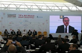 وزير الاتصالات من دبي: نستهدف أن نكون دولة منتجة ومطورة للتكنولوجيا