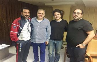 """محمد رجب يتعاقد مع السبكي على مسلسل """"3 ورقات"""""""