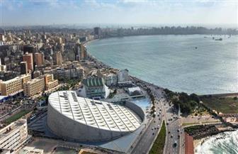"""أحمد الشوكي يحاضر عن """"التسويق الأثري والثقافي في مصر"""" بمكتبة الإسكندرية"""