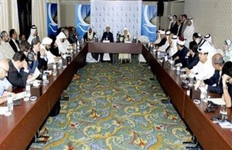 """""""حكماء المسلمين"""" يعرب عن تضامنه مع عضو المجلس في مواجهة حملة تشويه تستهدفه"""