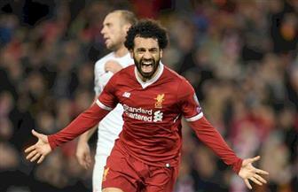 قرعة كأس الاتحاد الإنجليزي تضع محمد صلاح في مواجهة حجازي