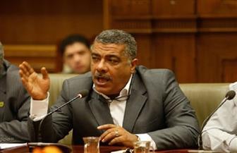 برلماني: قرار ترامب استهانة بكل المقدسات.. ولإرضاء إسرئيل على حساب العرب