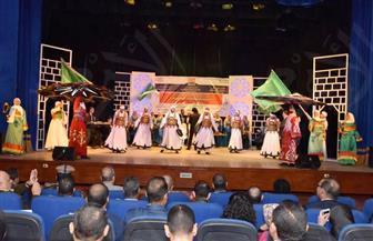 وزير الثقافة يشهد فعاليات المولد النبوي وأعياد الطفولة وافتتاح مؤتمر القصة بأسيوط | فيديو