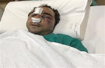 """""""صاحب المحل"""" الذي شهد الاعتداء على مواطن مصري بالكويت يروي الواقعة لـ""""بوابة الأهرام"""""""