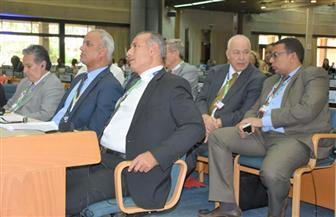 رئيس جهاز شئون البيئة: اجتماعات نيروبي تشجع نماذج التنمية المستدامة لمواجهة التلوث