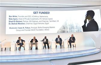 خبراء أفارقة: مصر الداعم الرئيسي لمبادرات التكامل التجاري بالقارة الإفريقية