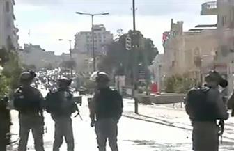 الاحتلال الإسرائيلي يعتقل فتاة فلسطينية من قرية النبي صالح شمال رام الله